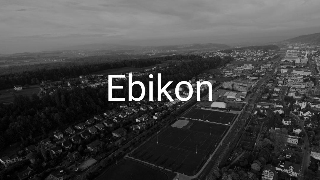 Ebikon