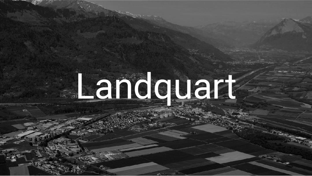 Landquart